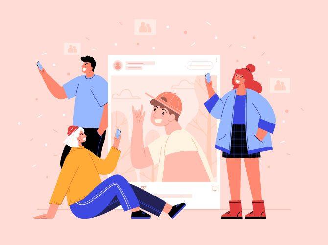 Pesquisa revela como usuários interagem com stories do Instagram