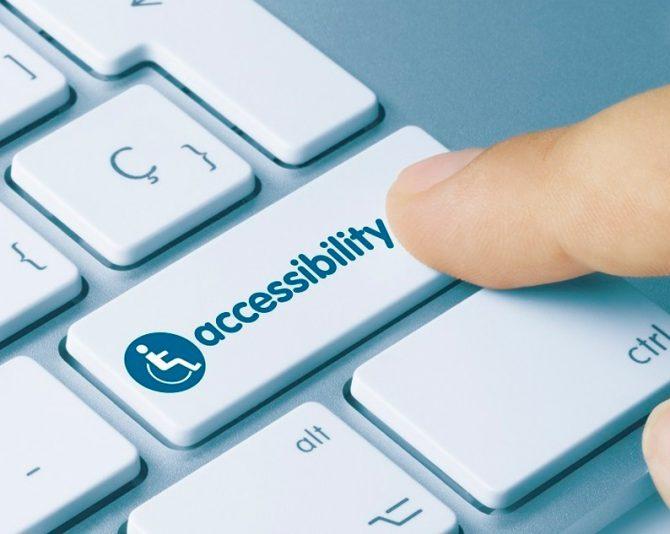 Menos de 1% dos sites brasileiros tem acessibilidade, diz estudo